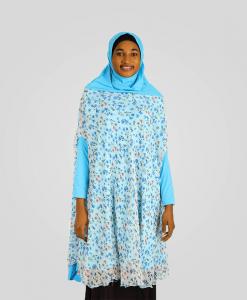 Habeebat_Bahameen_Abaya Hijab