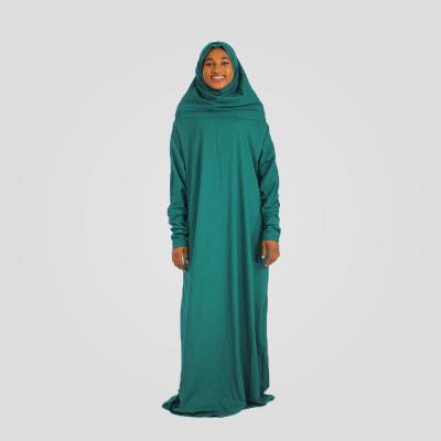 Habeebat Haneeya Full Length Hijab a