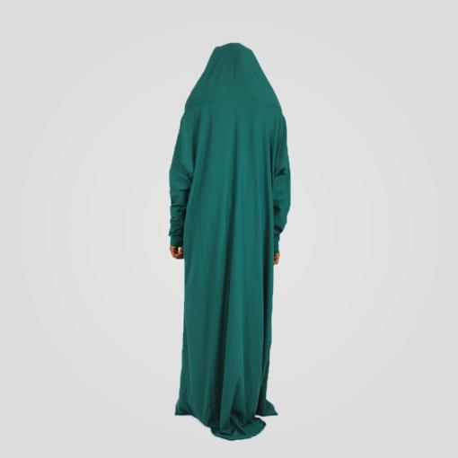 Habeebat Haneeya Full Length Hijab b