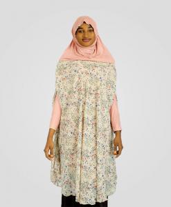 Habeebat Intisar Abaya Hijab