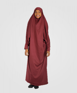 Habeebat Maha Full Length Hijab