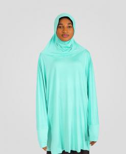 Habeebat Radwa Hijab