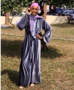 Habeebat_Reemah_Pearled Abaya