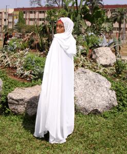 Abaya Shop Buy Classy Abayas Online Habeebat Nigeria