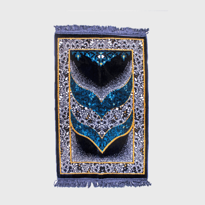 Habeebat-Blue-Lonira-prayer-Rug-1