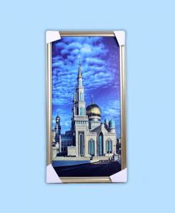 Habeebat_'Iishraq_Mosque_Frame