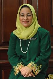 Khatijah Yusuff Muhammed International Women's Day