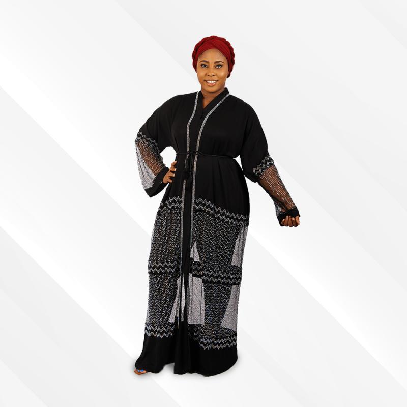 Habeebat_Kalilah_after_dress Abaya