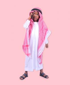 Habeebat_Feisal_Boys_Jalabiya