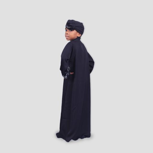 Habeebat Zaina Girls Abaya