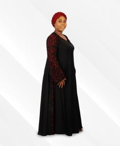 Habeebat_Naailah-Black_Abaya