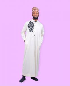 Habeebat Hayyam Cream Jalamia
