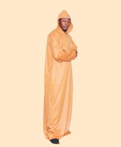 Jarood Brown Jalamia