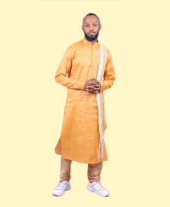 Habeebat Jibran Indian Kurta