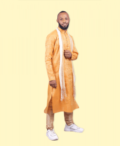 Habeebat Jibran Indian Kurta