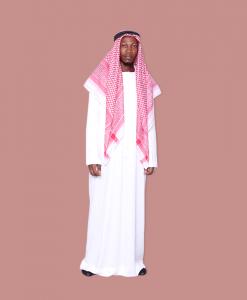 Habeebat Mushtaq White Jalamia (1)