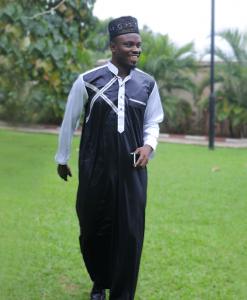 Habeebat Wadud Black Jalamia a