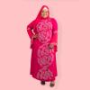 Habeebat Maimuna' Stoned Abaya (1