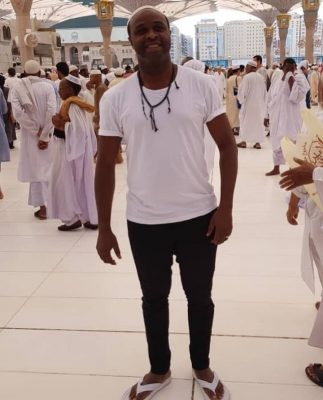 Habeebat Eid-il-Fitr 2019 Femi Adebayo