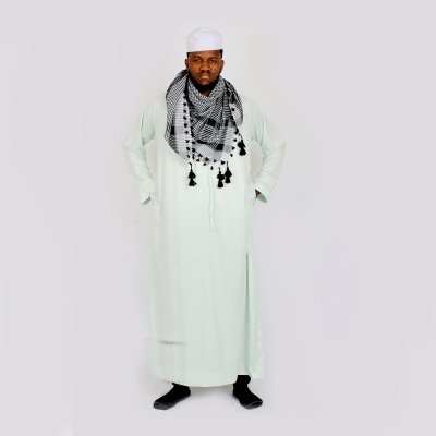Top 5 Fashion Do's and Don'ts for the Nigerian Muslim Man b