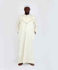 Top 5 Fashion Do's and Don'ts for the Nigerian Muslim Man