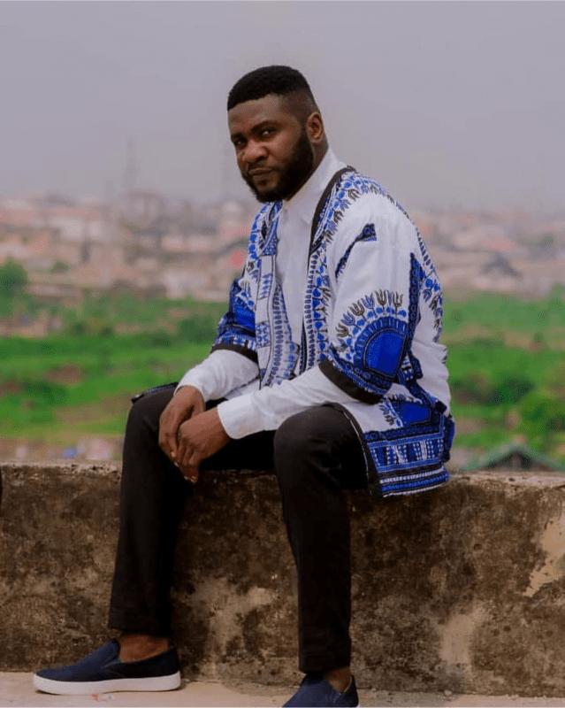 8 Dapper Looks from Nigerian Male Celebrities