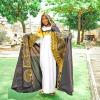 Habeebat Majid Black Alkimba 1a