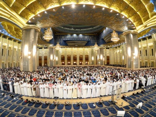 4 ample significance of qiyamun-layl-Habeebat