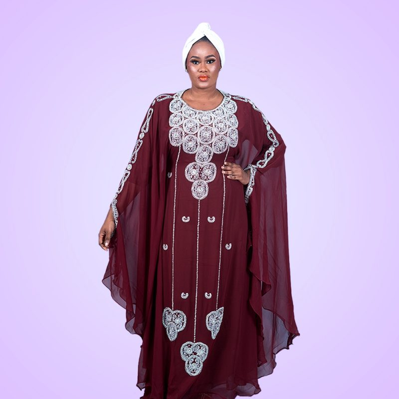 Top ten(10) trendy Abayas in 2020